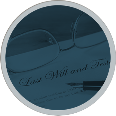 Estates, Wills and Trusts