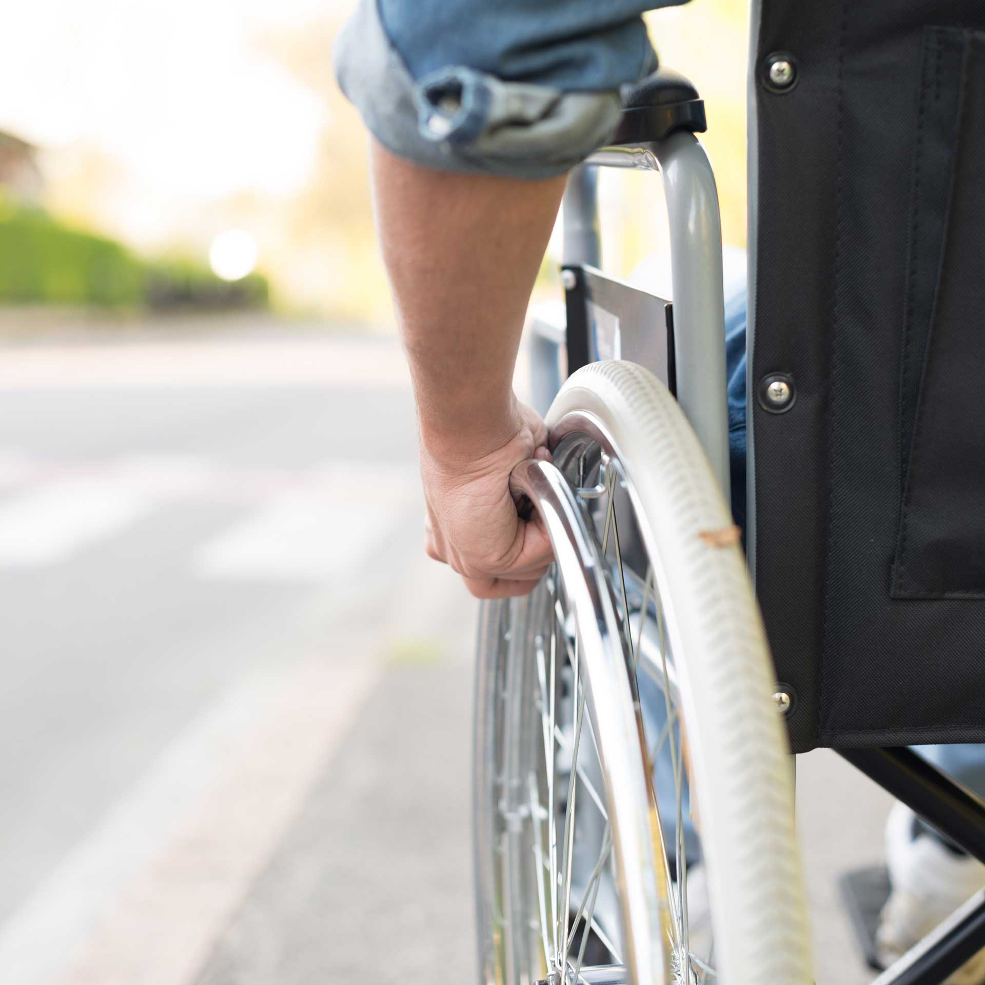 Social Security Disability Attorney | Columbus Ohio Law Firm